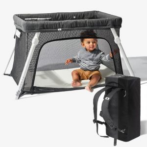 Guava Family Lotus Travel Crib , Best toddler Playpen in 2020