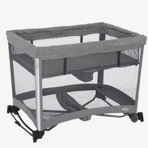 The HALO™ DreamNest™ Open Air Sleep System | Baby Playpen