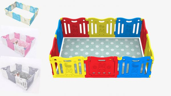 Baby Care Play mat Playpen