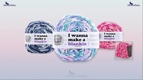 Lion Brand Yarn: