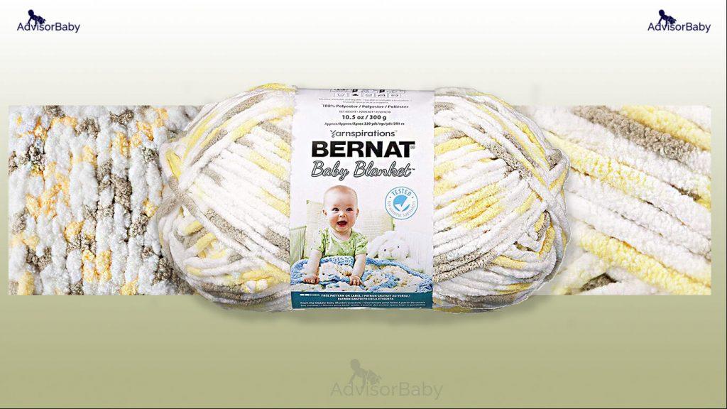 9. Spinrite 16110404328 Baby Blanket