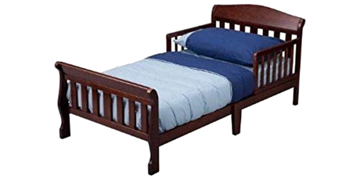 Delta Children Canton Toddler Bed
