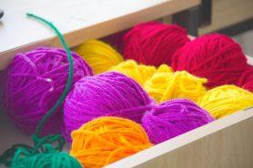 yarn for baby blanket