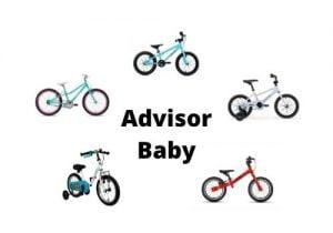 Best Lightweight Bike for Kids Feature Photo